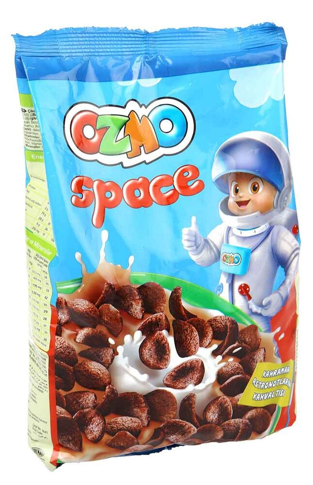 Image for Şölen Ozmo Space Kabuk Gevrek 250 Gr from Kocaeli