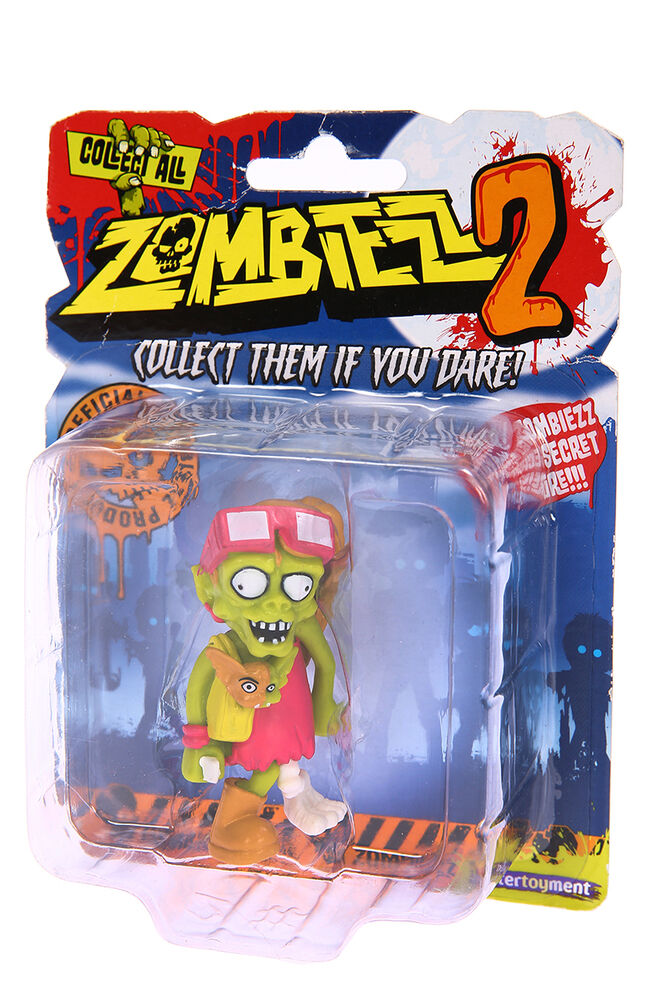 Image for Zombiezz Seri 2 from Eskişehir