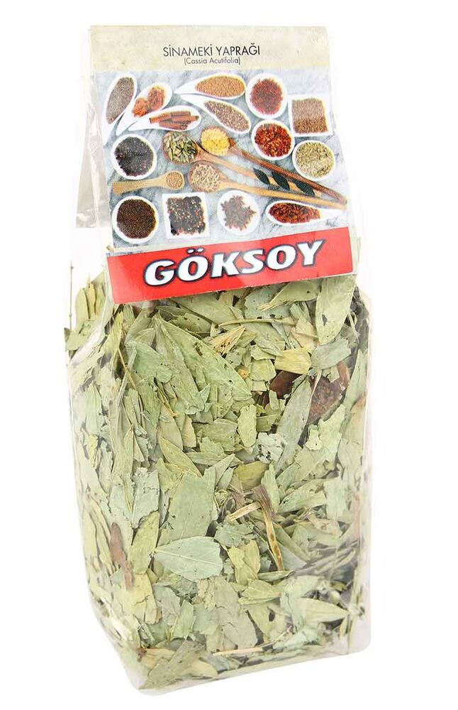 Image for Göksoy Sinameki 50 Gr from Bursa