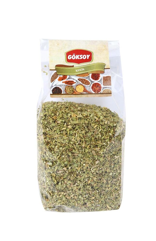 Image for Göksoy Kekik Otu 50 Gr from Bursa