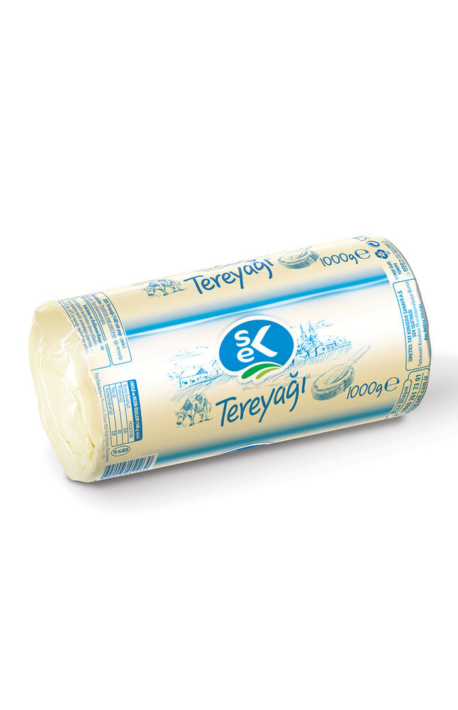 Image for Sek Tereyağı 1000 Gr from Kocaeli