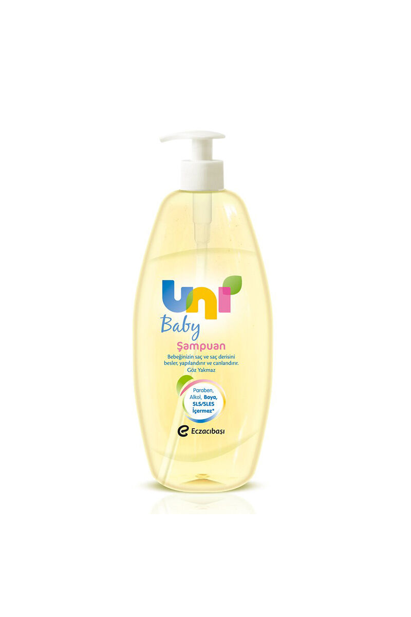 Image for Uni Baby Şampuan 750 Ml from İzmir