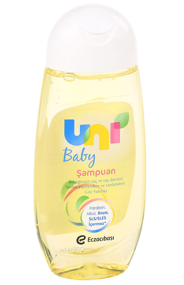 Image for Unibaby 200Ml Şampuan from İzmir
