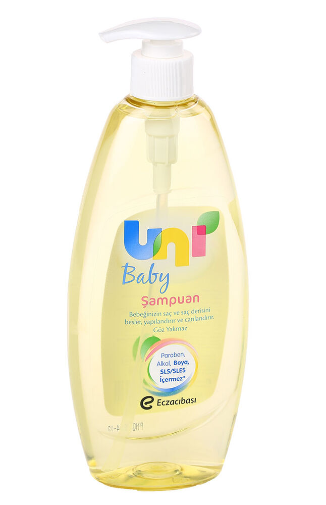 Image for Unibaby 500Ml Şampuan from Kocaeli