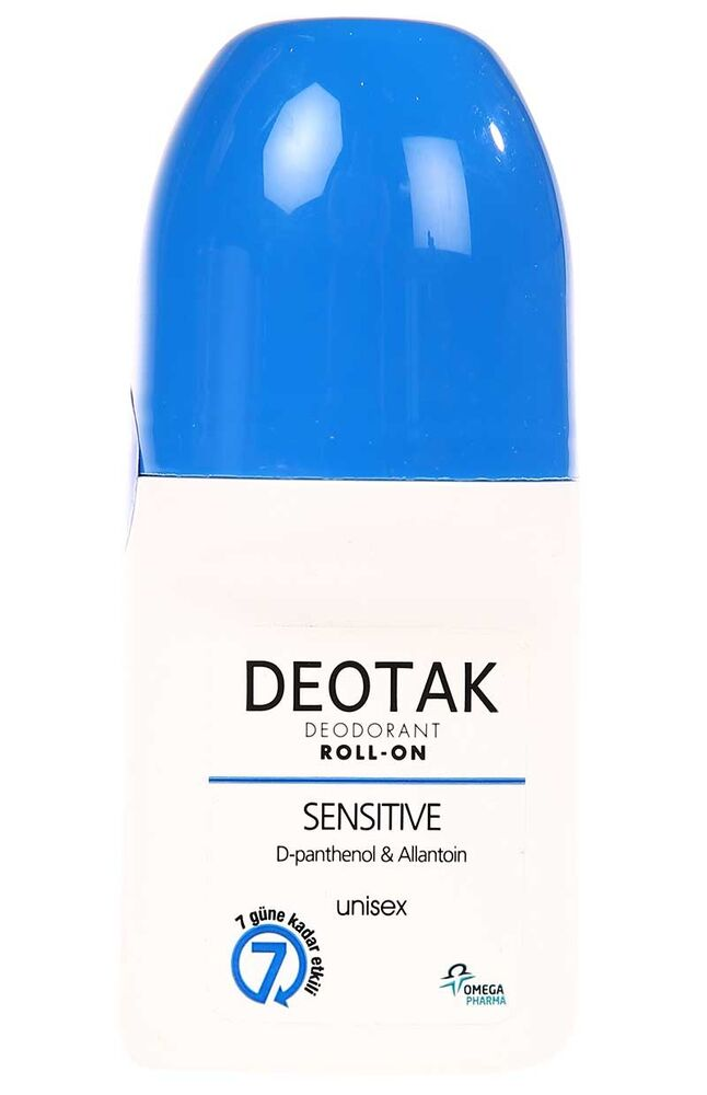 Image for Deotak Roll On 35 Ml Hassas from İzmir