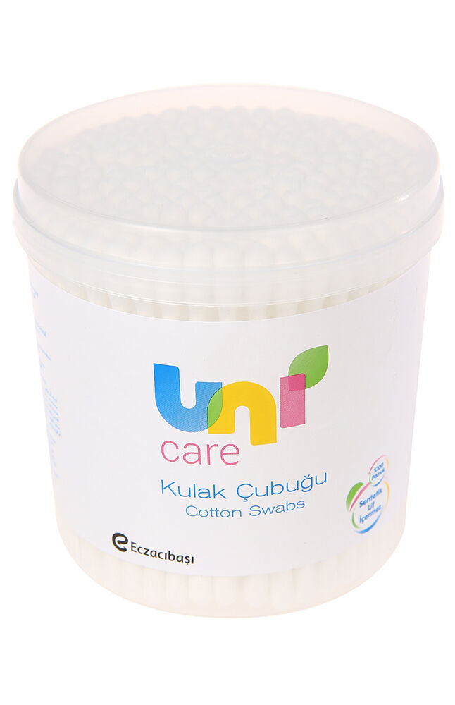 Image for Uniwipes 200 Lü Kulaç Çubuğu from Antalya
