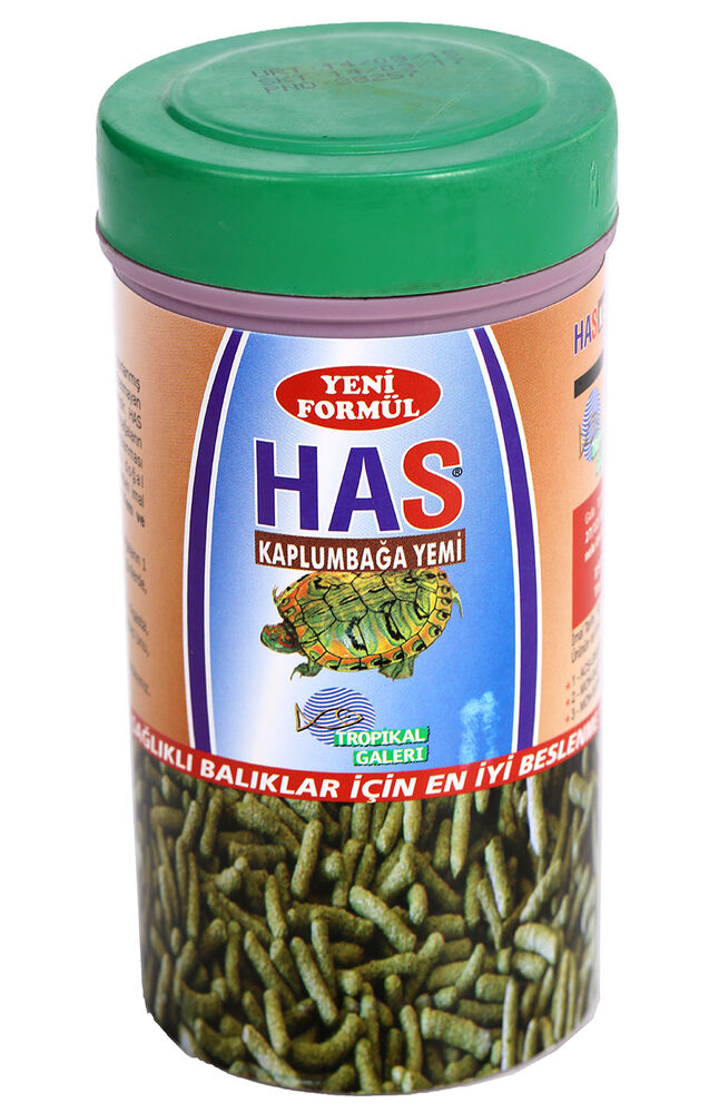 Image for Has Kaplumbağa Yemi 22Gr from Bursa
