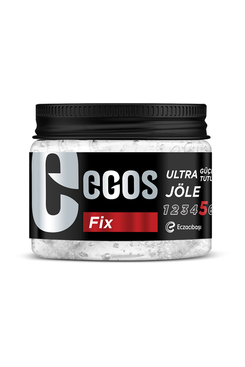 Image for Egos Yeni 400Ml Extra Sert from Bursa