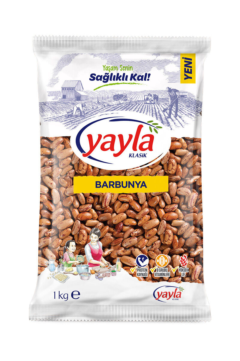 Image for Yayla Barbunya 1 Kg from İzmir