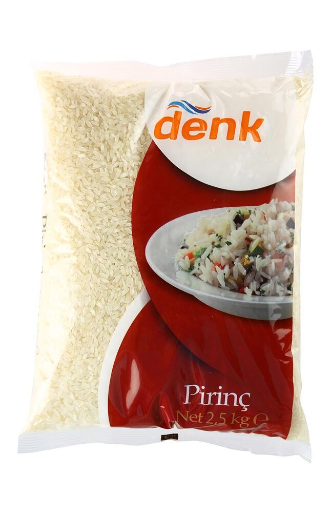 Image for Denk Pirinç Baldo 2.5Kg. from Antalya
