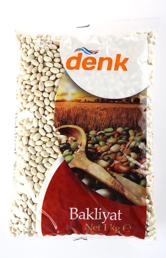 Image for Denk Fasulye Dermason 1Kg. from Antalya