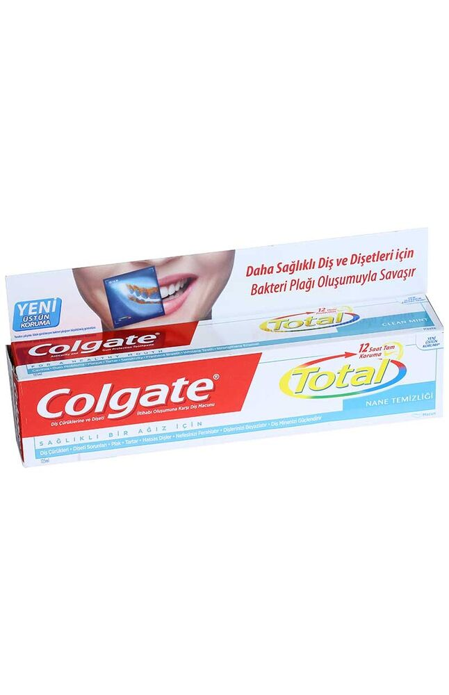 Image for Colgate Diş Macunu 125Ml Total12 from Kocaeli