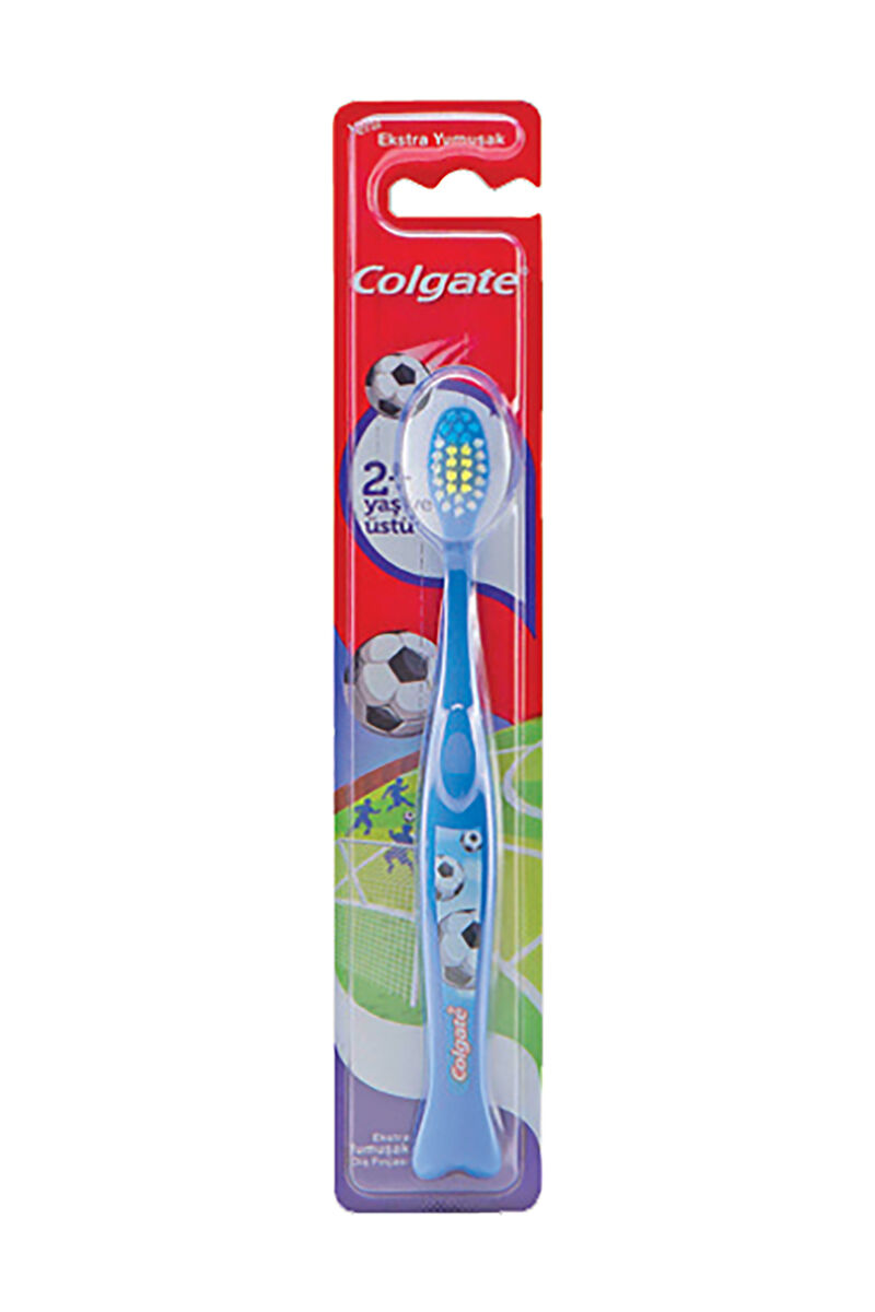Image for Colgate Diş Fırçası Value Kids 2 from İzmir