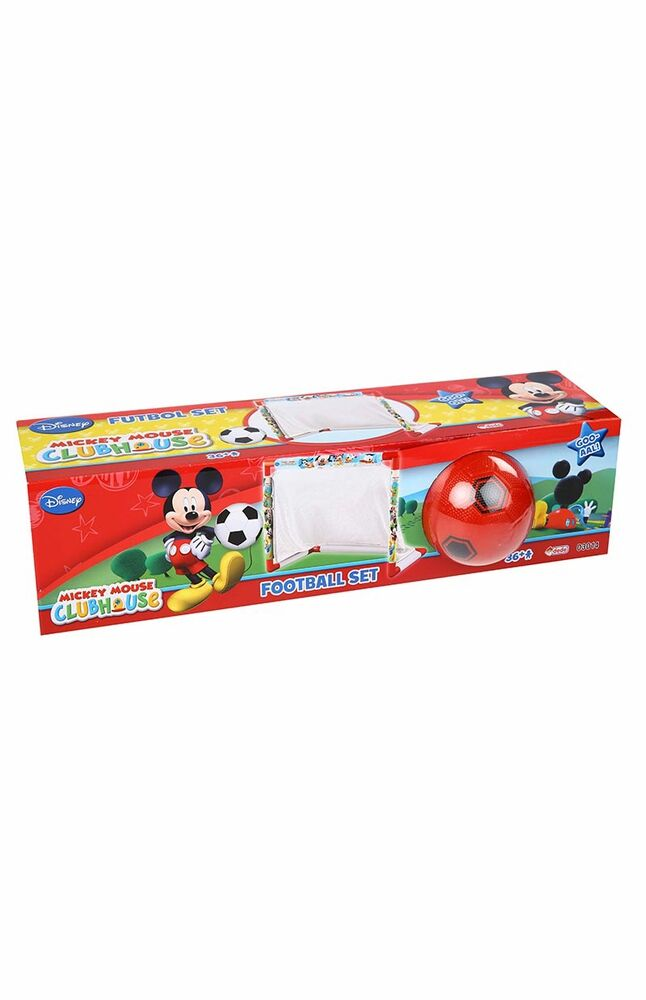 Image for Futbol Set Mickey Mouse + Oyun Topu from Bursa