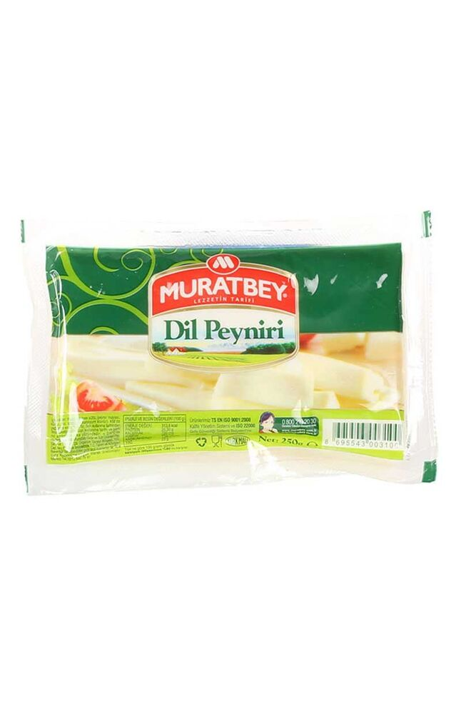 Image for Muratbey Dil Peynir 250 Gr from Eskişehir