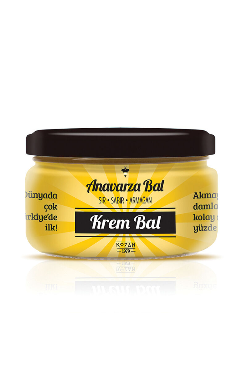 Image for Anavarza Krem Bal 200 Gr. from Kocaeli