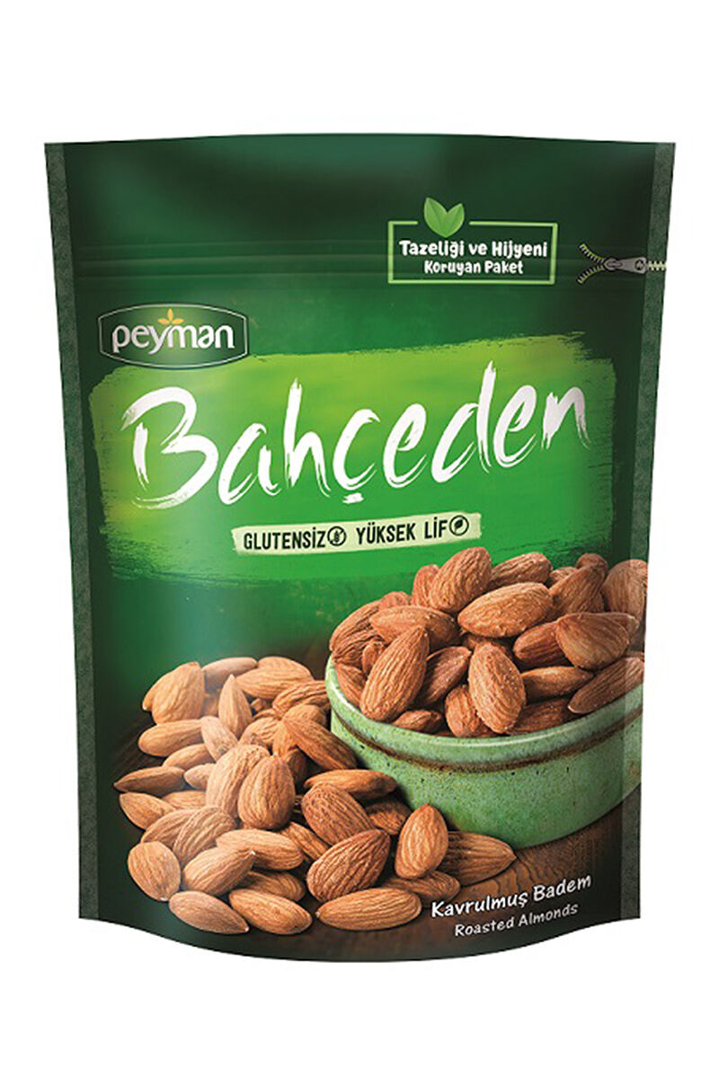 Image for Peyman Badem 170 Gr from Kocaeli