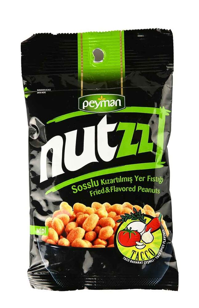 Image for Peyman Nutzz 60 Gr Taçcolu from Bursa