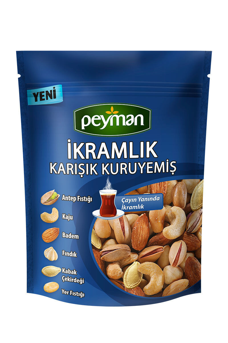 Image for Peyman Kokteyl Mix 200 Gr from Bursa