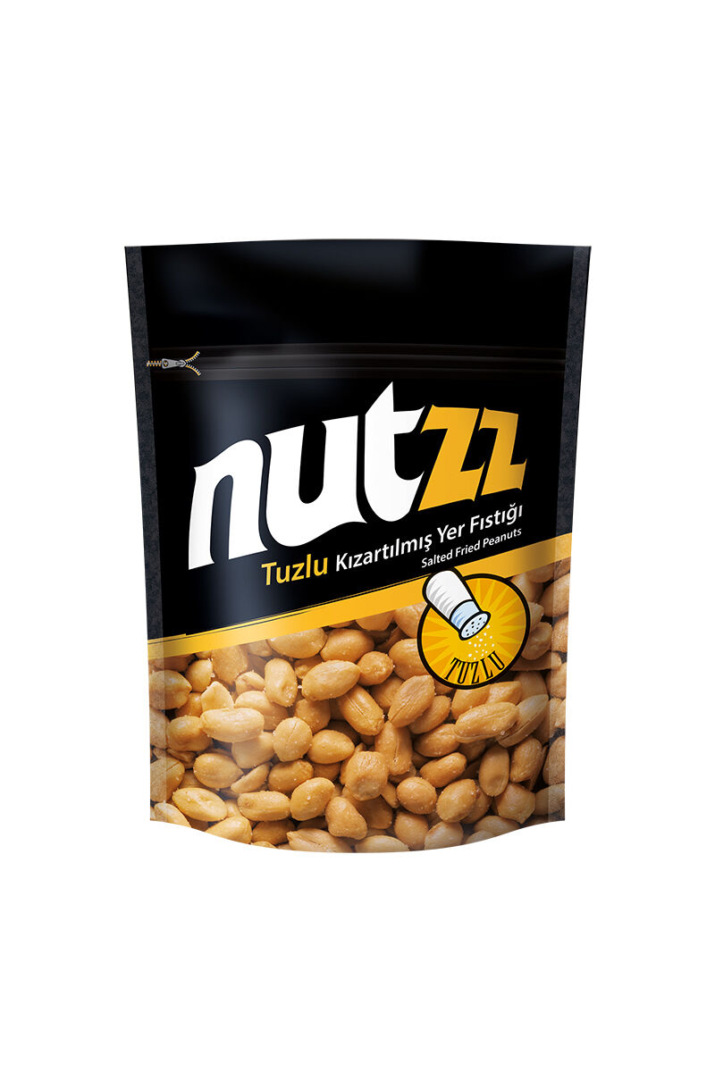 Image for Peyman Nutzz 125 Gr Tuzlu from Antalya