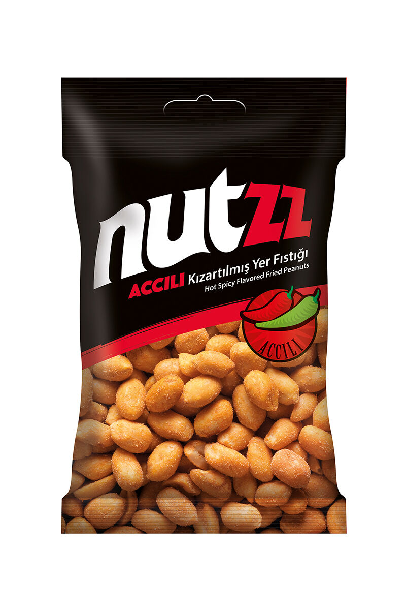 Image for Peyman Nutzz 70 Gr Acılı from Bursa