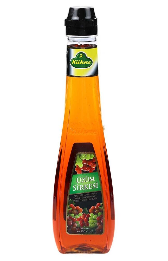 Image for Kühne Sirke Üzüm 500 Ml Pet from Bursa