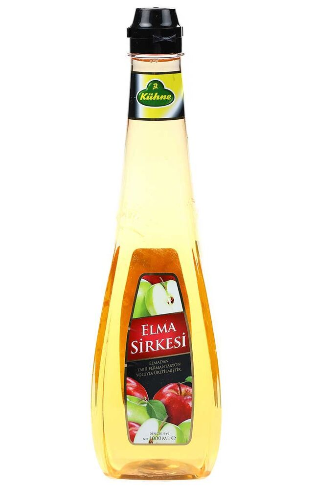 Image for Kühne Sirke Elma 1000 Ml Pet from Kocaeli