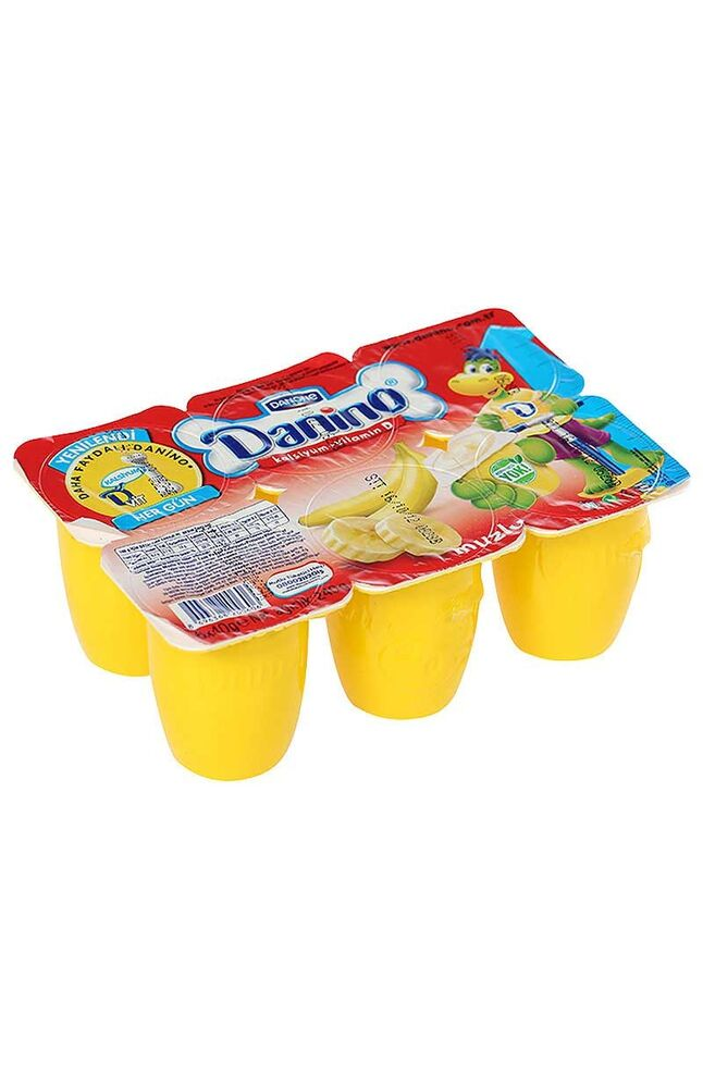 Image for Danone Danino 6 X 35 Gr Muzlu from Antalya