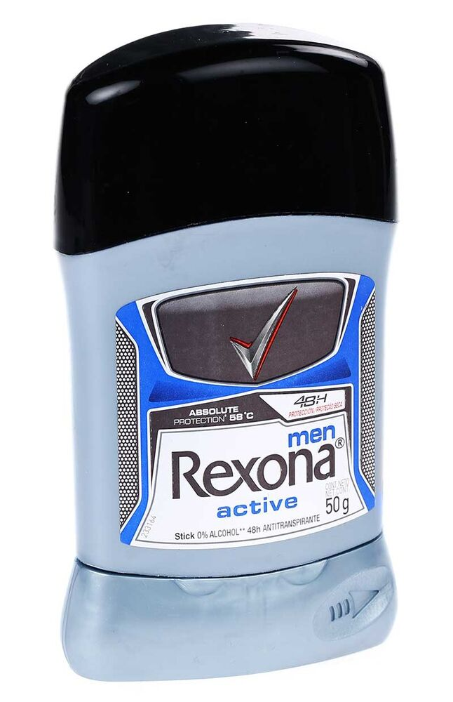 Image for Rexona Deo Stick Fm Active 50Ml from İzmir
