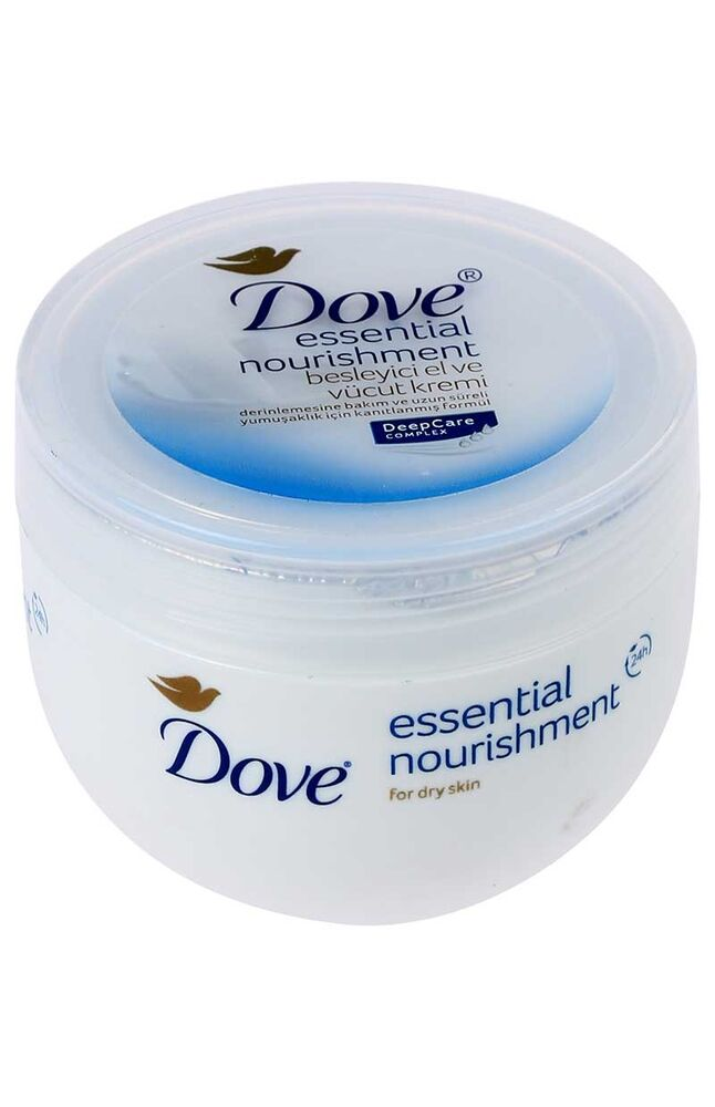 Dove Body Silk 150Ml Krem