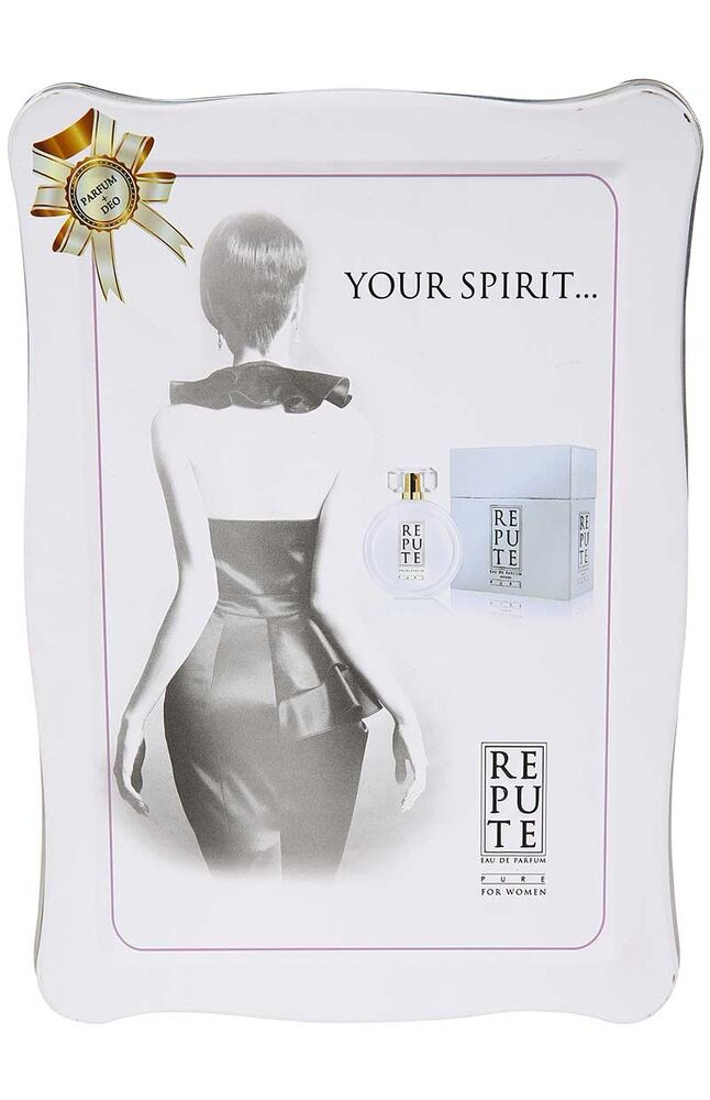 Image for Repute 100Ml + 150Ml Deodorant Pure from İzmir