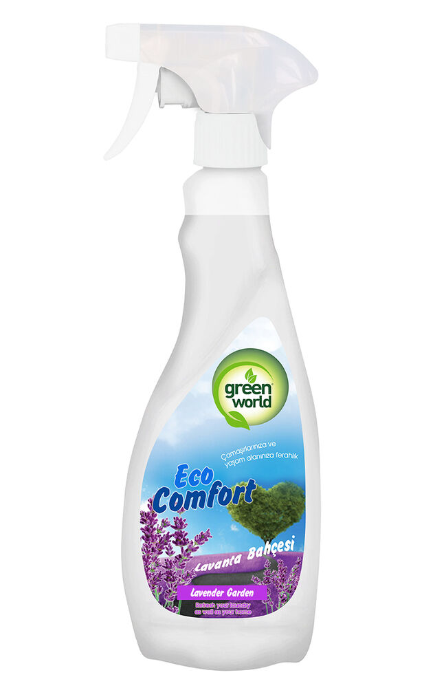 Image for Green World Comfort 500 Ml Lavanta from Antalya