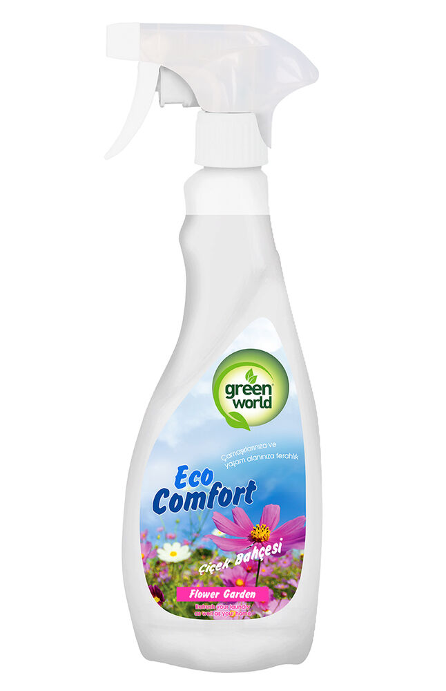 Image for Green World 500 Ml Comfort Çiçek Bahçesi from Kocaeli