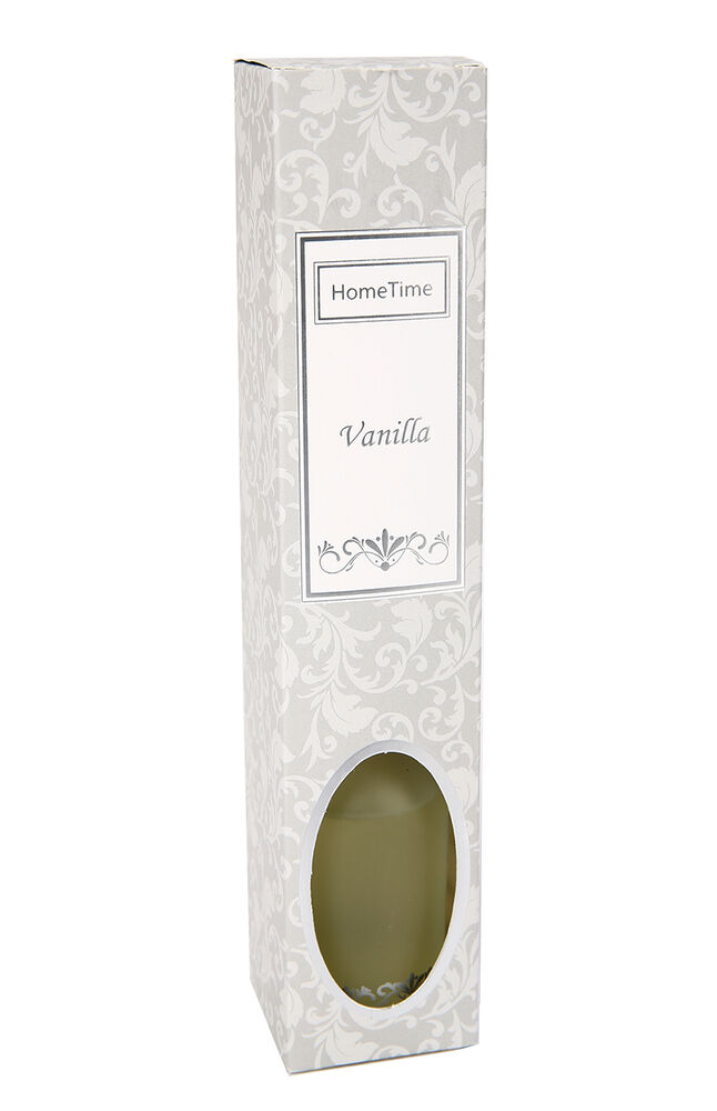 Image for Hometime Diffuser Oda Kokusu Vanilya 100 Ml from İzmir