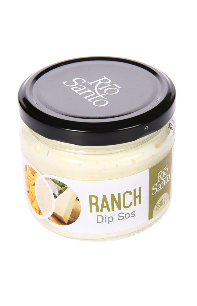 Image for Rio Santo Ranch Dip Sos 300 gr. from Kocaeli