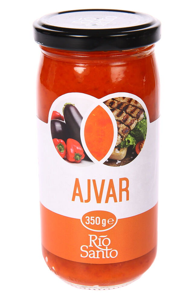 Image for Rio Santo Ajvar 370 gr. from Bursa