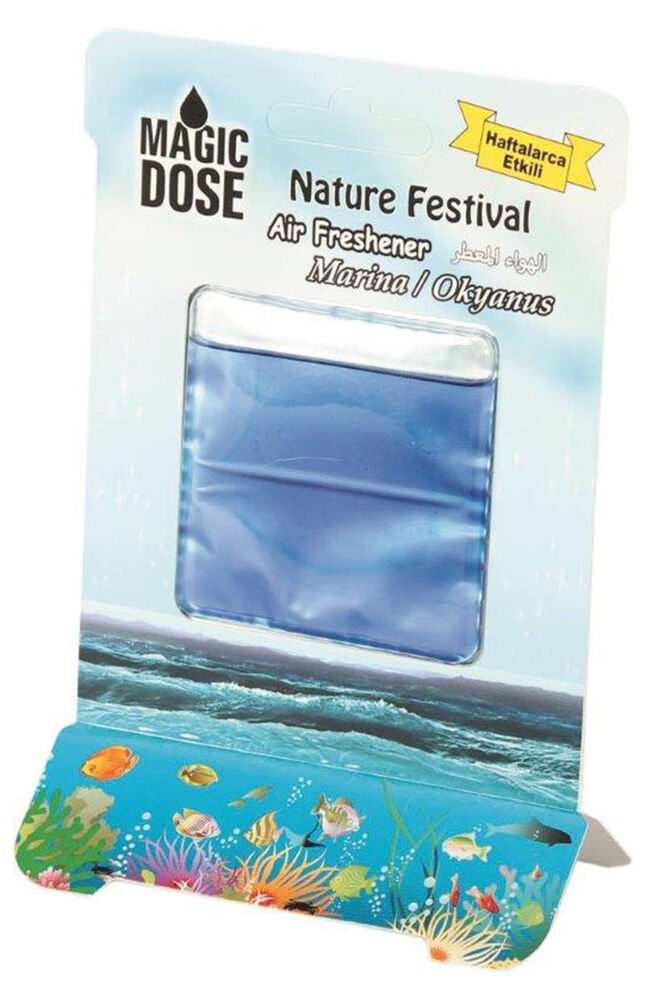 Magic Dose Oto Kokusu Nature Festival Marina/Okyanus