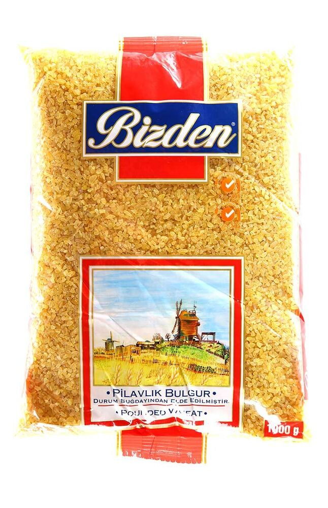 Image for Bizden Pilavlık Bulgur 1 Kg from Bursa