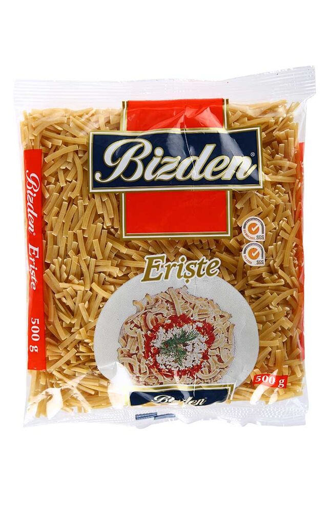 Image for Bizden Erişte 500 Gr from Bursa