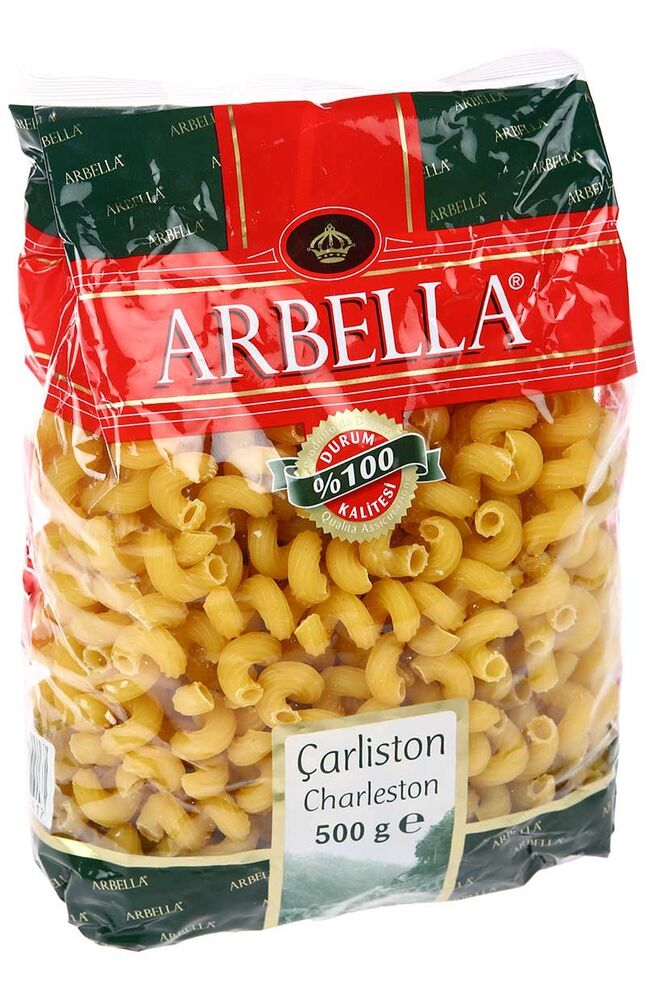 Image for Arbella Çarliston Makarna 500 Gr from Kocaeli