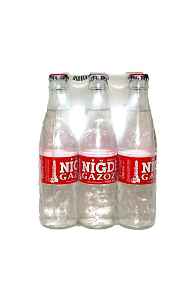 Image for Nİğde Gazozu 6X250 Ml from Antalya