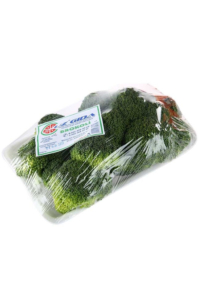 Image for Brokoli Paket Adet (350 Gr.) from Bursa