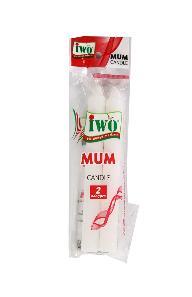 Image for Iwo Mum 2Li from İzmir