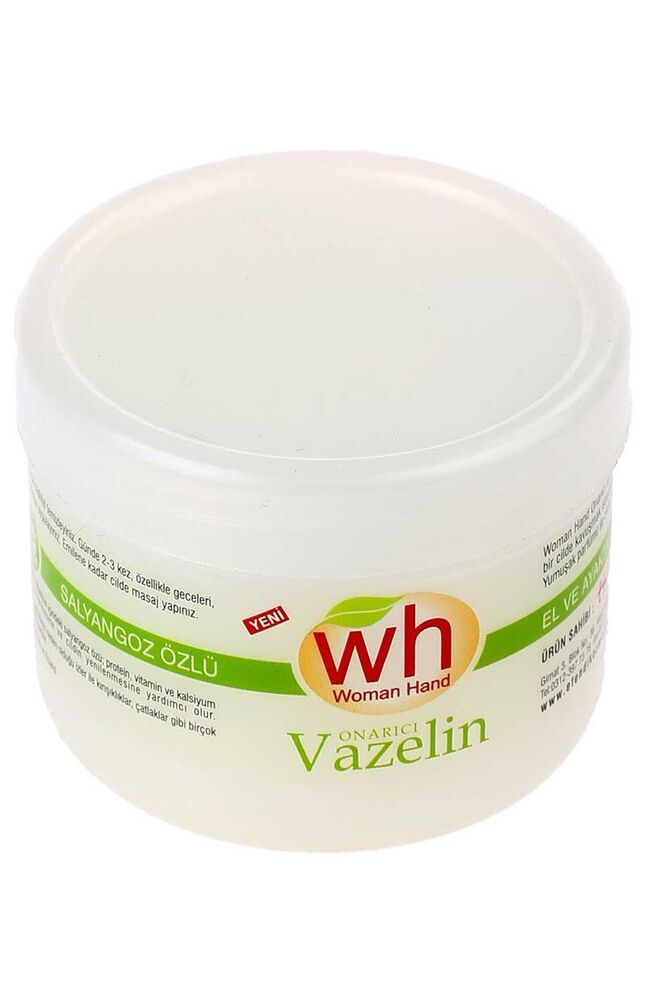 Image for Women Hand Salyangoz Özlü Vazelin 125Ml from Kocaeli