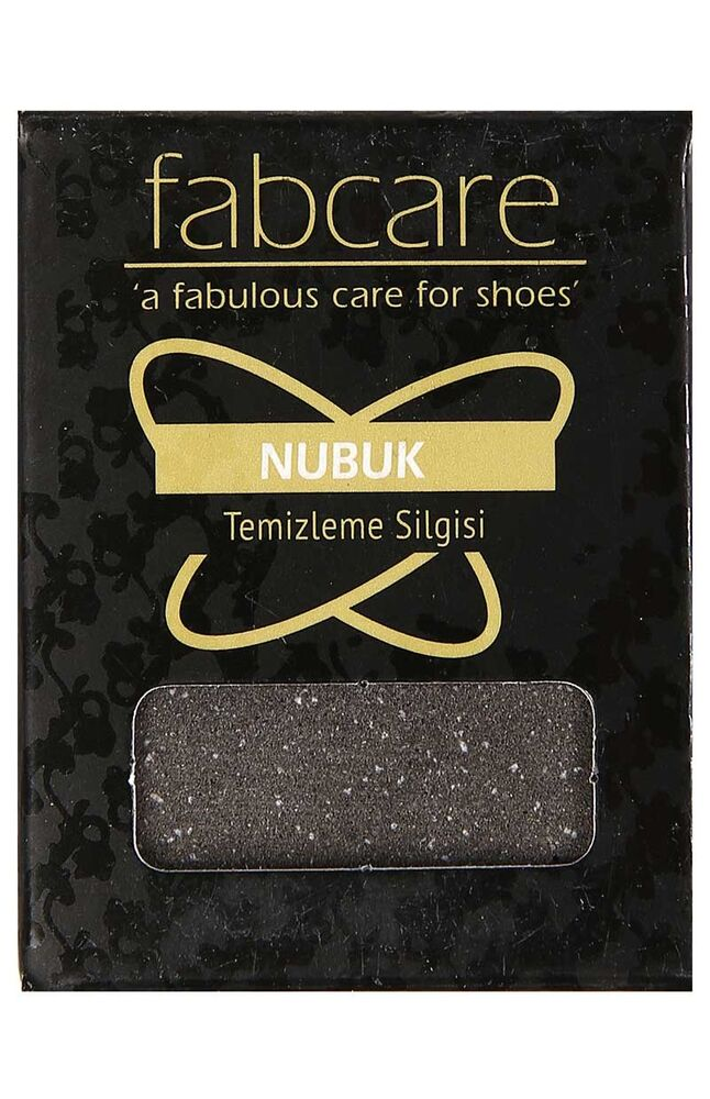 Image for Fabcare Nubuk Silgi from Antalya
