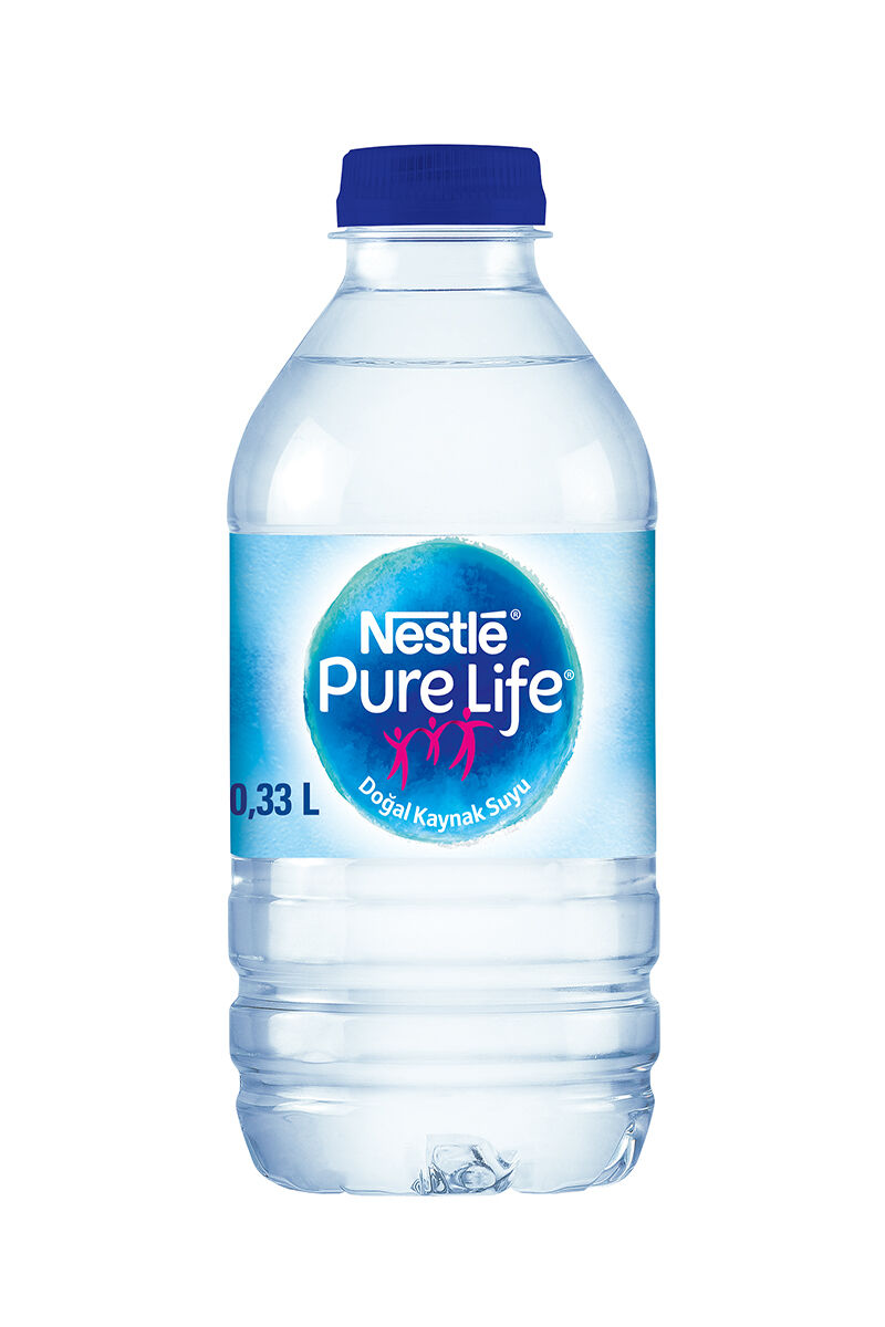 Nestle Pure Lıfe Su 33 Cl