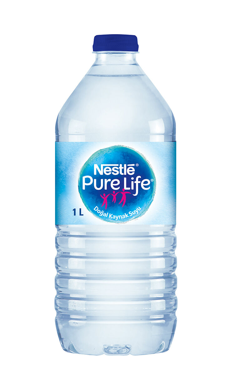 Image for Nestle Pure Lıfe Su 1Lt from Antalya
