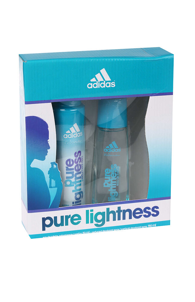 Image for Adidas Parfüm Bayan Lightness 75 Ml+ Deodorant from Bursa
