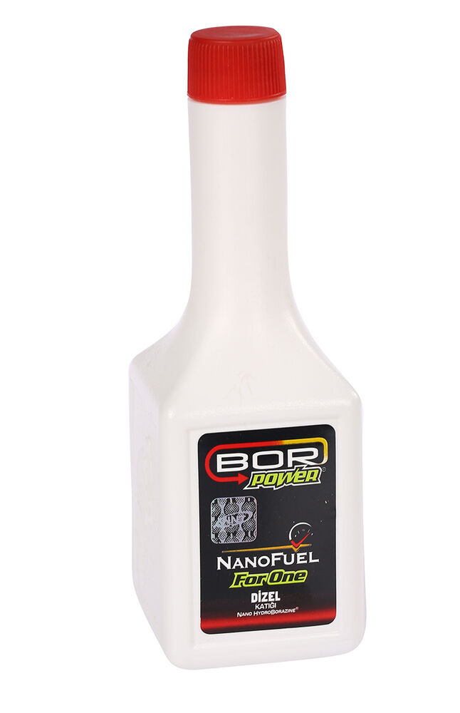 Image for Bor Power Nanofuel Benzin - Dizel Yakıt Katkısı 200Ml from Bursa
