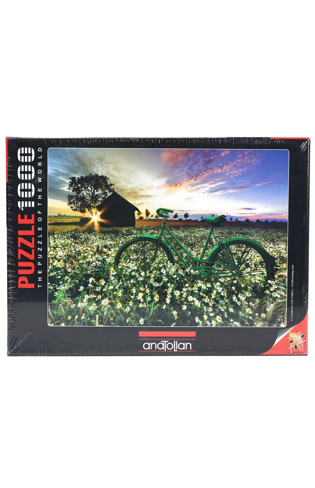 Image for Tour De France 1000 Parça 1007 Puzzle from Kocaeli